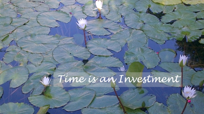 TimeInvestment